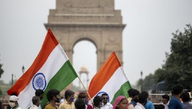 Scaled down I-Day celebrations with socially-distanced audience at Red Fort; states unfurl Tricolour to mark occasion