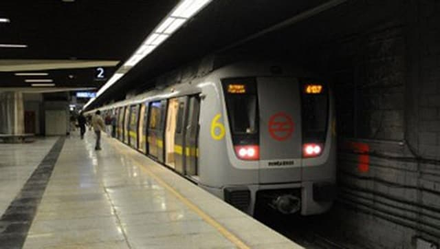 Farmers' protest: Delhi Metro temporarily closes gates at several stations due to 'chakka jam' – India News , Firstpost
