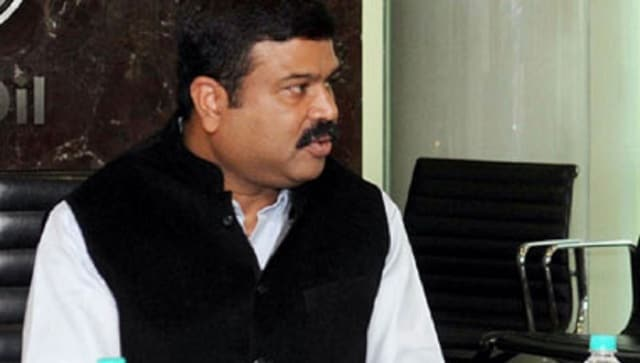 Rahul Gandhi must ask Congress-ruled states to cut tax on petrol, diesel, says Dharmendra Pradhan on rising fuel prices