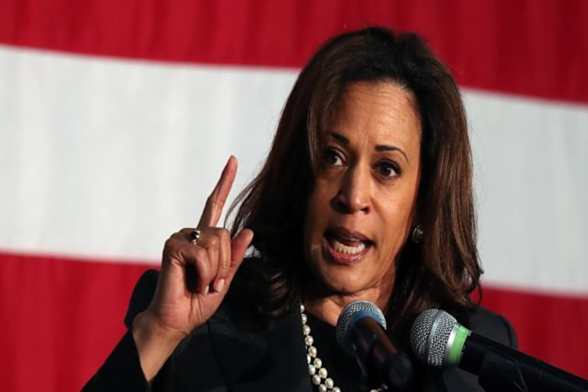 From Kamala Harris To Krishna Bansal Indian American Faces From Both Parties Woo Community World News Firstpost