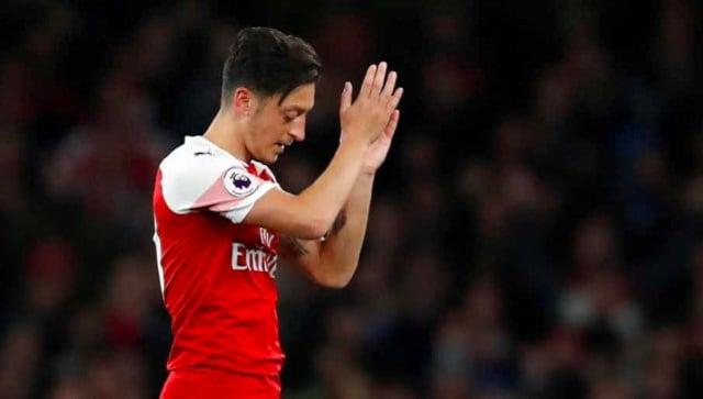 `` Très heureux, très excité '': Mesut Ozil accepte de résilier le contrat d'Arsenal, prêt à rejoindre Fenerbahce