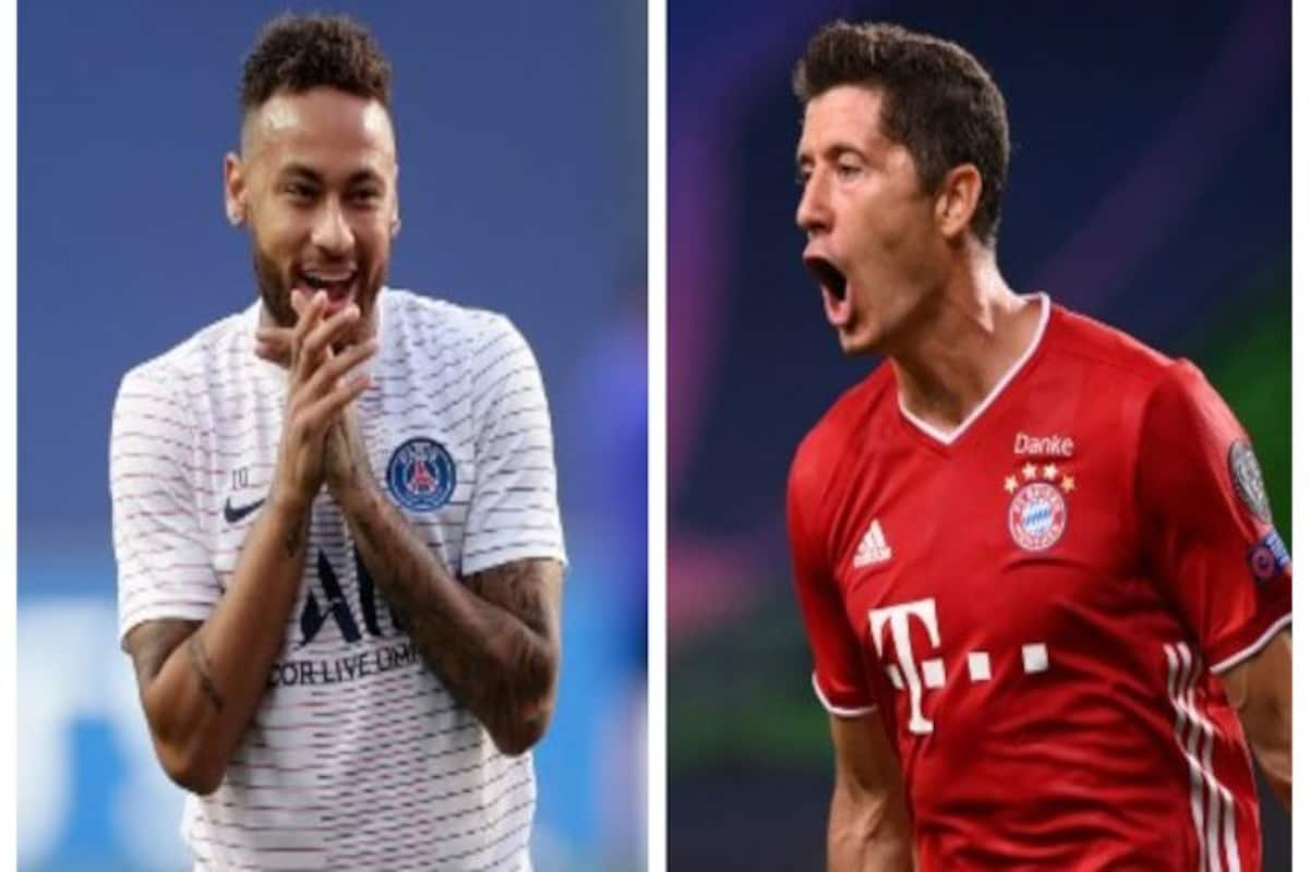 Champions League 2020 Final Bayern Vs Psg Highlights Bayern Crowned European Champions Via Solitary Kingsley Coman Goal Sports News Firstpost