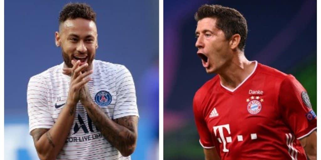 Champions League 2020 Final Bayern Vs Psg Highlights Bayern Crowned European Champions Via Solitary Kingsley Coman Goal Sports News Firstpost