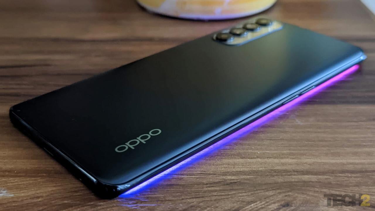 Oppo Reno4 Pro review (5)