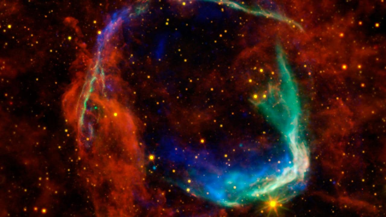 Universe might end in a blast with the death of several black dwarfs, finds a new study- Technology News, Firstpost