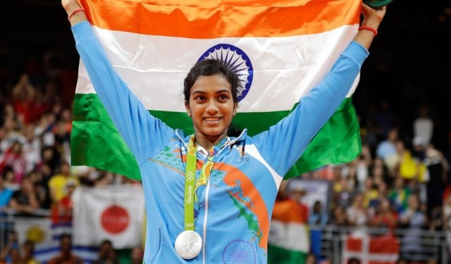 On this day: PV Sindhu wins the historic silver medal at 2016 Rio Olympics-Sports News , Firstpost