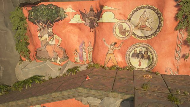 Raji developers reflect on how game came to be- Technology News, Firstpost