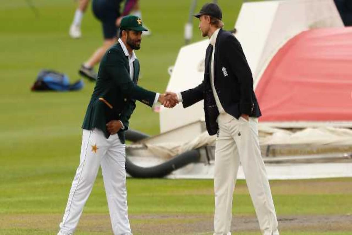 Highlights England Vs Pakistan 2020 2nd Test Day 3 Cricket Match At Southampton Full Cricket Score Rain Washes Entire Day Out Firstcricket News Firstpost