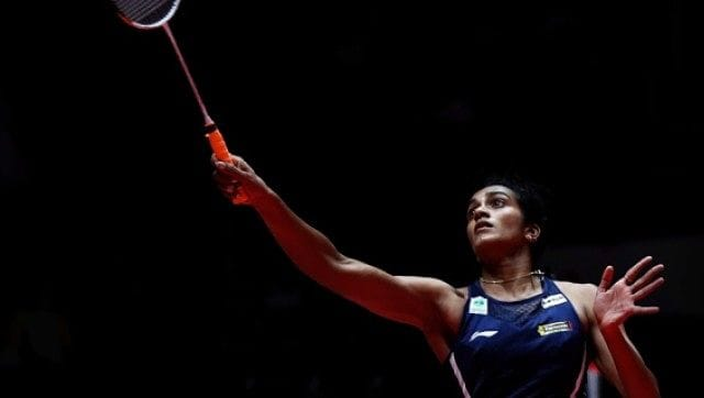PV Sindhu pulls out of Denmark Open, eyes participation in Asia Open I and II in November - Sports News , Firstpost
