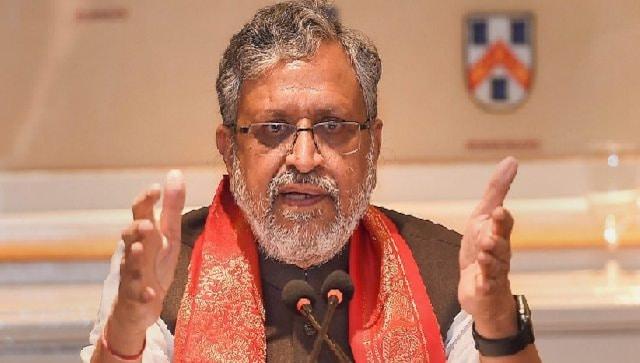 NDA partners to decide on Bihar deputy CM soon, BJP's Sushil Modi likely to return