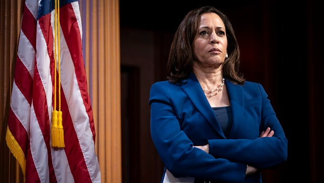 Kamala Harris to make first trip to US-Mexico border, days ahead of Donald Trump's visit to area-World News , Firstpost
