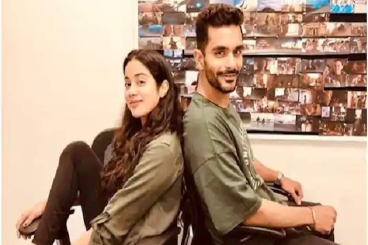 It S My Film Too Angad Bedi Calls Backlash Against Gunjan Saxena Trailer Unfair Amid Ongoing Nepotism Debate Entertainment News Firstpost