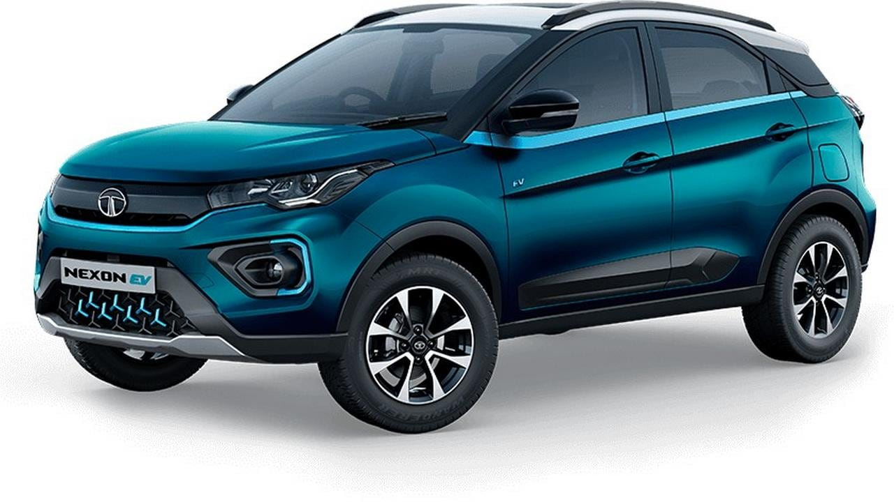 Tata Nexon EV is now available on monthly subscription starting at Rs 41,900