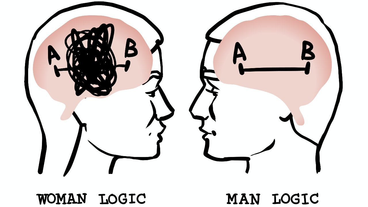 The female brain: why damaging myths about women and science keep coming back in new forms