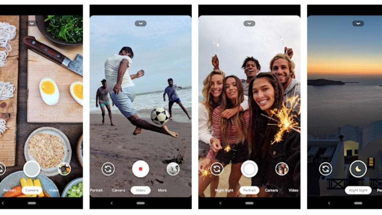 Google camera updated to version 8.1, rolling out to older Pixel 2 and Pixel 2XL phones- Technology News, Gadgetclock