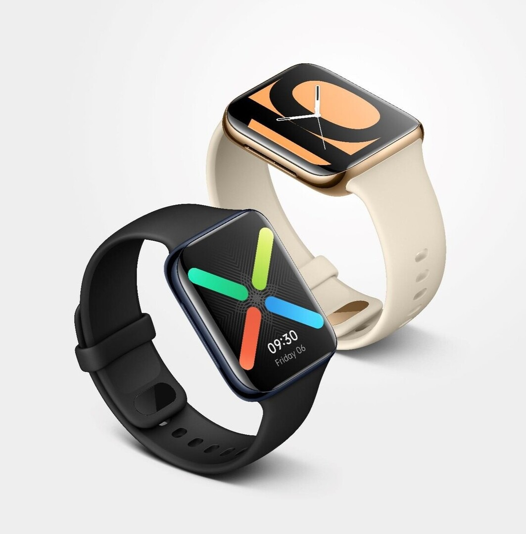 Brace yourself with the smartwatch that is designed to impress and ...