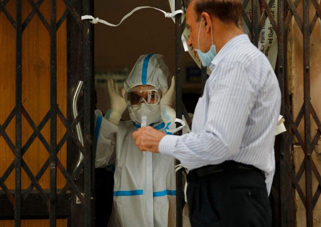 Coronavirus Updates: China authorises emergency use of COVID-19 vaccines developed by Chinese companies