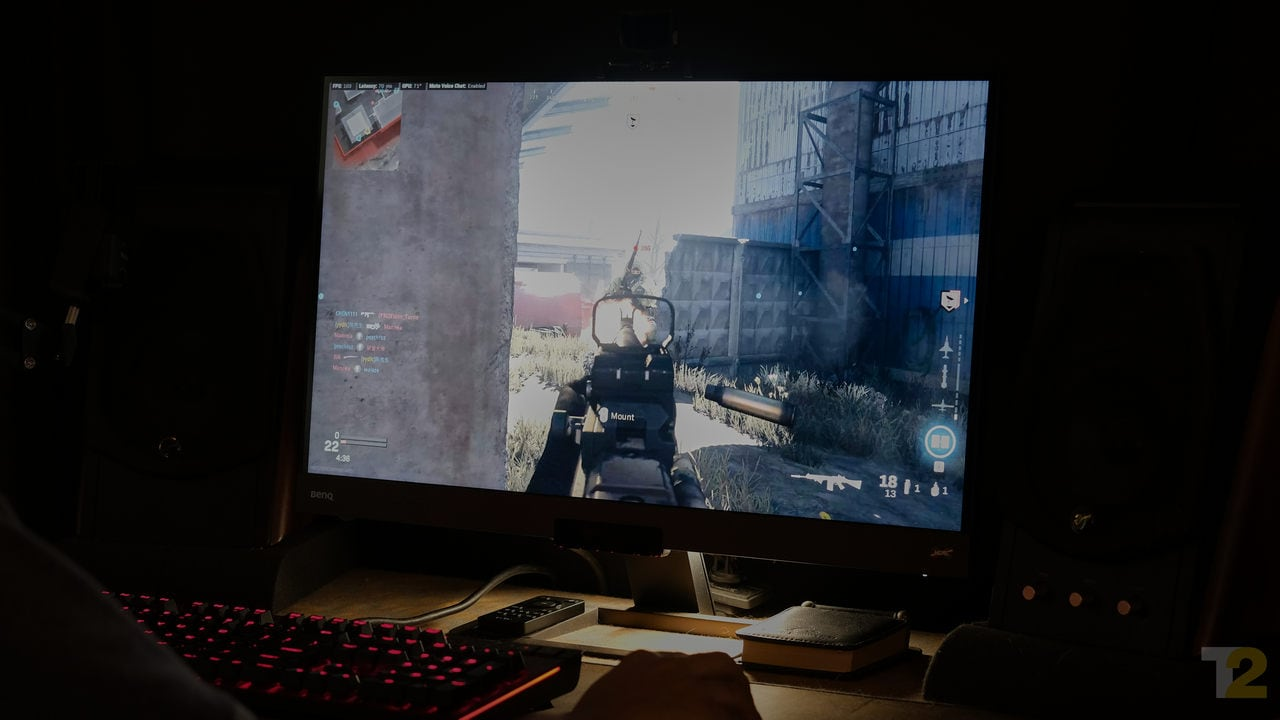 BenQ EX2780Q monitor review: A capable entry-point to the world of HDR and high-refresh rate gaming