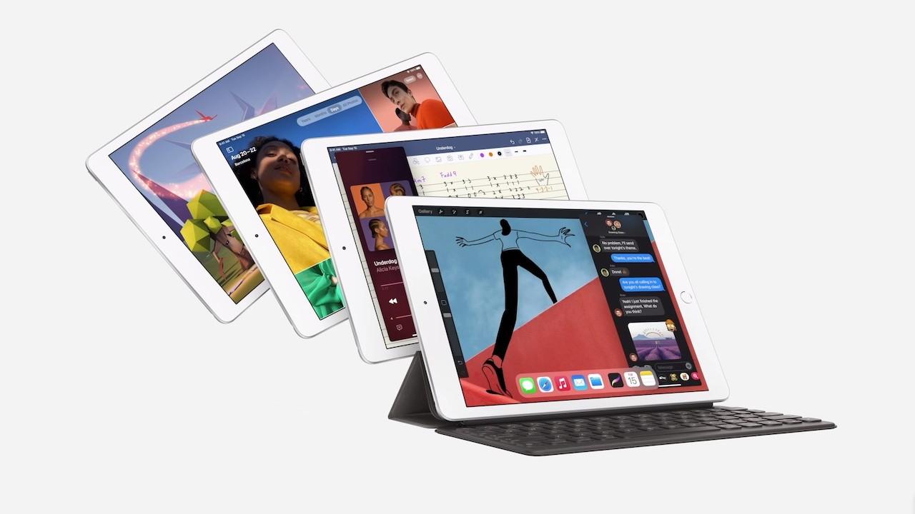 Apple iPad 8 वीं पीढ़ी