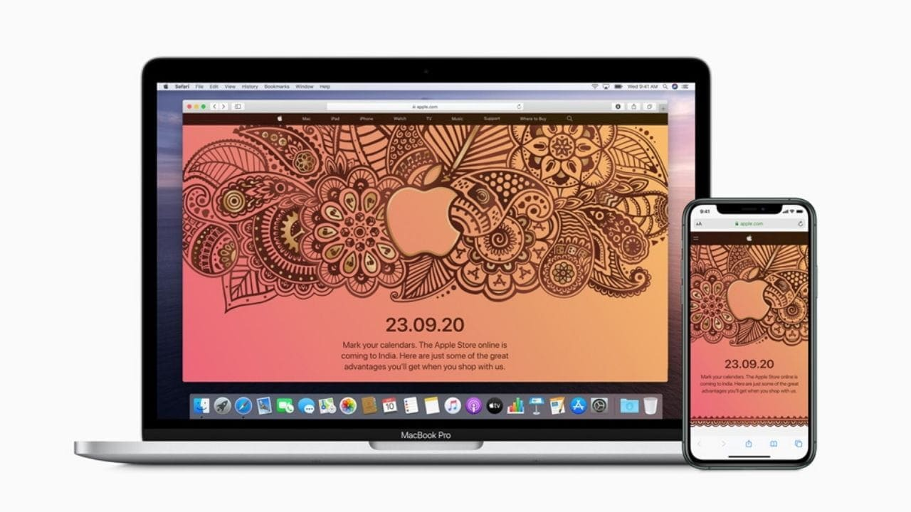 Apple Online Store India: Customers get free, no-contact delivery, festive offers, more