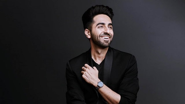Ayushmann Khurrana on being named in TIME magazine's 2020 list: 'Always aimed to bring positive change through cinema'