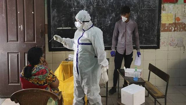Active COVID-19 cases remain under 10 lakh for 11th day; virus spread slowing in Mumbai slums, says BMC