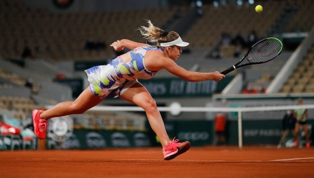 French Open 2020: Svitolina, Swiatek on guard against Roland Garros underdogs - Sports News , Firstpost