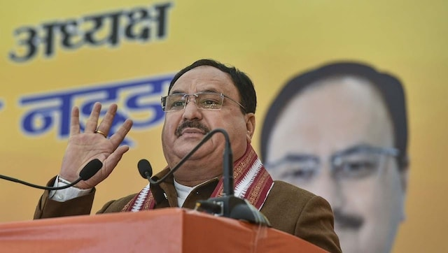 Bihar Assembly polls 2020: JP Nadda to start two-day visit to state tomorrow; likely to meet Nitish Kumar