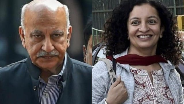 MJ Akbar vs Priya Ramani case: Harm done by the person who ignites the flame first, former Union Minister's legal counsel tells the court
