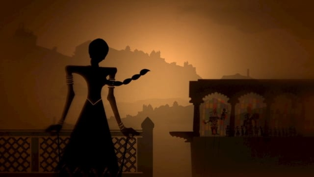 Raji: An Ancient Epic game review | The devil is in the details