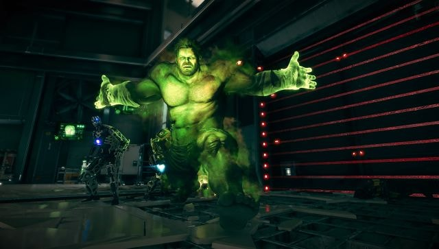 Marvels Avengers interim game review: An engaging story hobbled by shallow combat and strongbox obsession