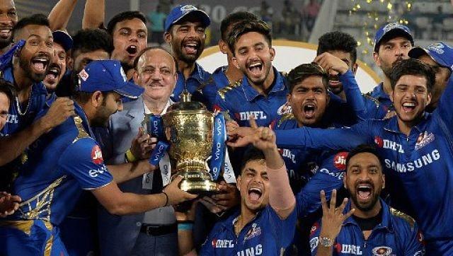 IPL 2021: Mumbai Indians Factbox, the habitual winners
