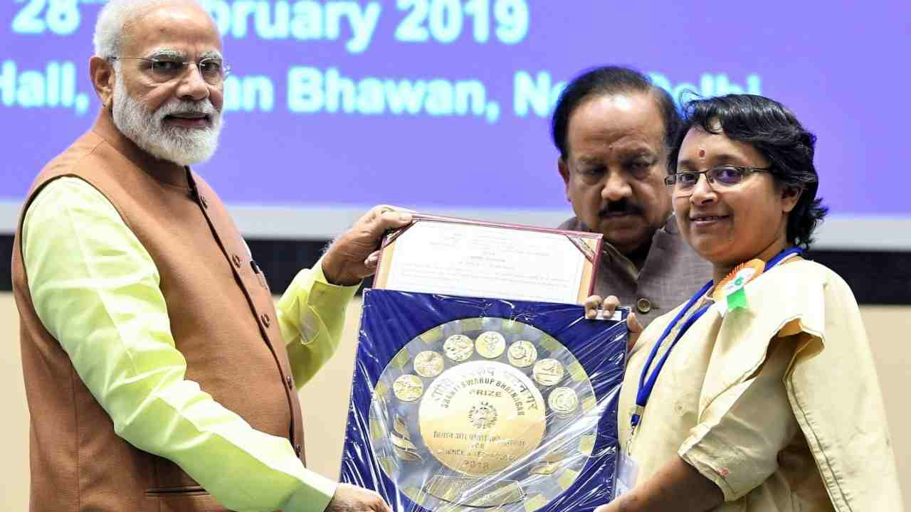 Shanti Swarup Bhatnagar Prize 2020: Pathbreaking research that won 14 scientists Indias top science prize