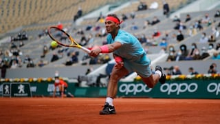 French Open 2020 Round Up Rafael Nadal Eases Past Mackenzie Mcdonald Injury Forces Serena Williams Withdrawal Sports News Firstpost