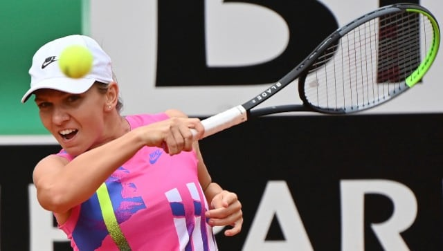 French Open 2021: Former champion Simona Halep withdraws from tournament due to calf injury