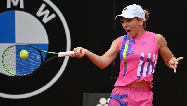 French Open 2020 Women's Singles preview: Favourable draw, spectacular form make Simona Halep firm favourite - Sports News , Firstpost