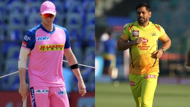 Ipl 2020 Highlights Rr Vs Csk Match Full Cricket Score Rajasthan Royals Clinch Victory By 16 Runs Firstcricket News Firstpost