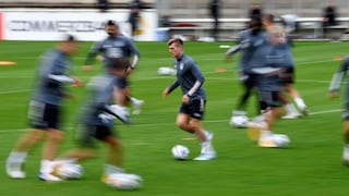 Uefa Nations League Focus On Germany Vs Spain France Vs Croatia Gareth Bale And Eduardo Camavinga Sports News Firstpost