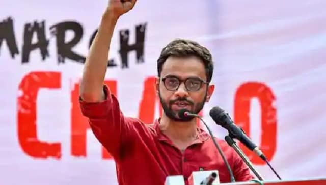 Delhi riots: Police files supplementary chargesheet against Umar Khalid, Sharjeel Imam in UAPA case