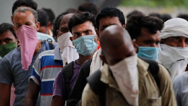 COVID-19: BMC to give 'free' masks, impose Rs 200 fine on rule violators in Mumbai