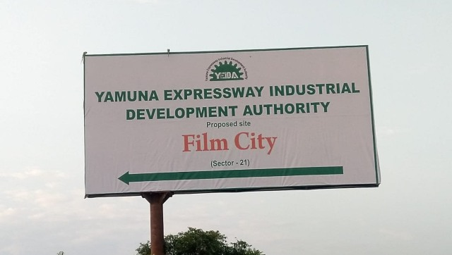 Shooting in UP's upcoming film city expected to begin in three to four months, officials inspect site