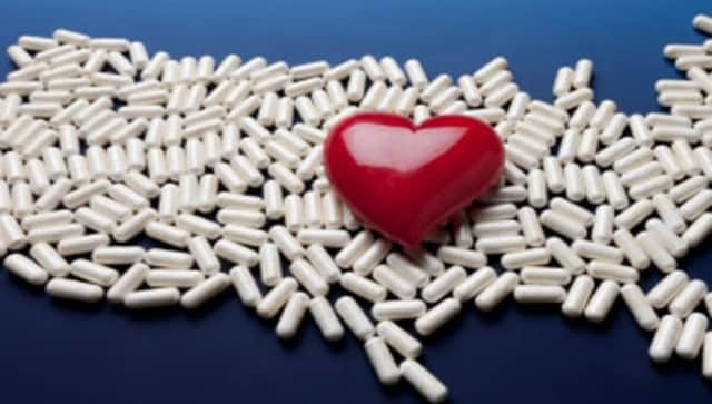 Young people with high cholesterol levels at higher risk of heart disease during middle age, finds study