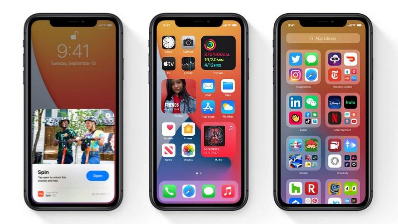 Apple S Latest Ios 14 2 Update Brings New Emoji Wallpapers And Other Improvements Technology News Firstpost