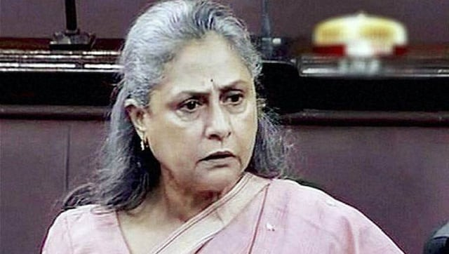 Jaya bachchan | Latest News on Jaya-bachchan | Breaking Stories and Opinion Articles - Firstpost