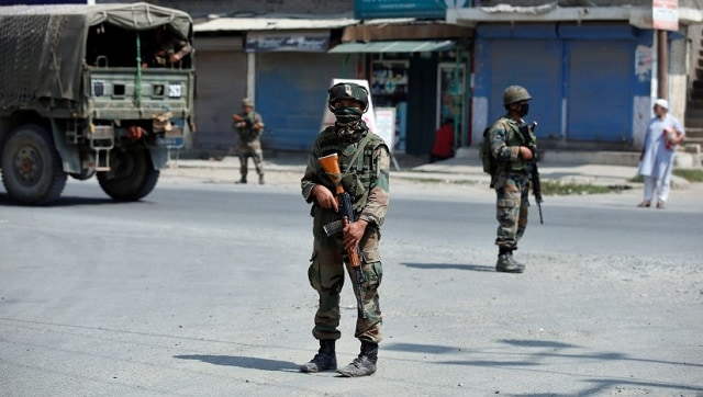 No govt jobs, security clearance or passports for stone-pelters, 'anti-national' elements in Jammu and Kashmir