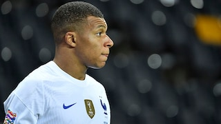 Uefa Nations League France S Kylian Mbappe To Miss Croatia Match After Positive Covid 19 Test Sports News Firstpost