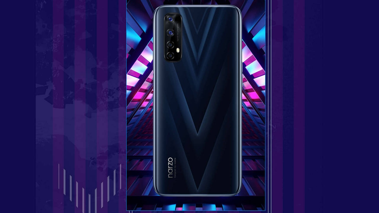 Realme Narzo 20, Narzo 20A, Narzo 20 Pro to launch today at 12.30 pm: How to watch it live- Technology News, Firstpost