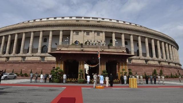 Parliament LIVE Updates: Union Budget 2021 will make India Atmanirbhar, Smriti Irani tells Lok Sabha - Firstpost