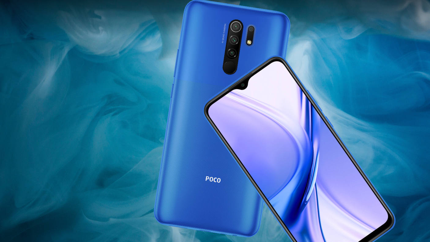Poco M2 to go on first sale today at 12 pm on Flipkart: Pricing,  specifications and features- Technology News, Firstpost  - poco m2 lead