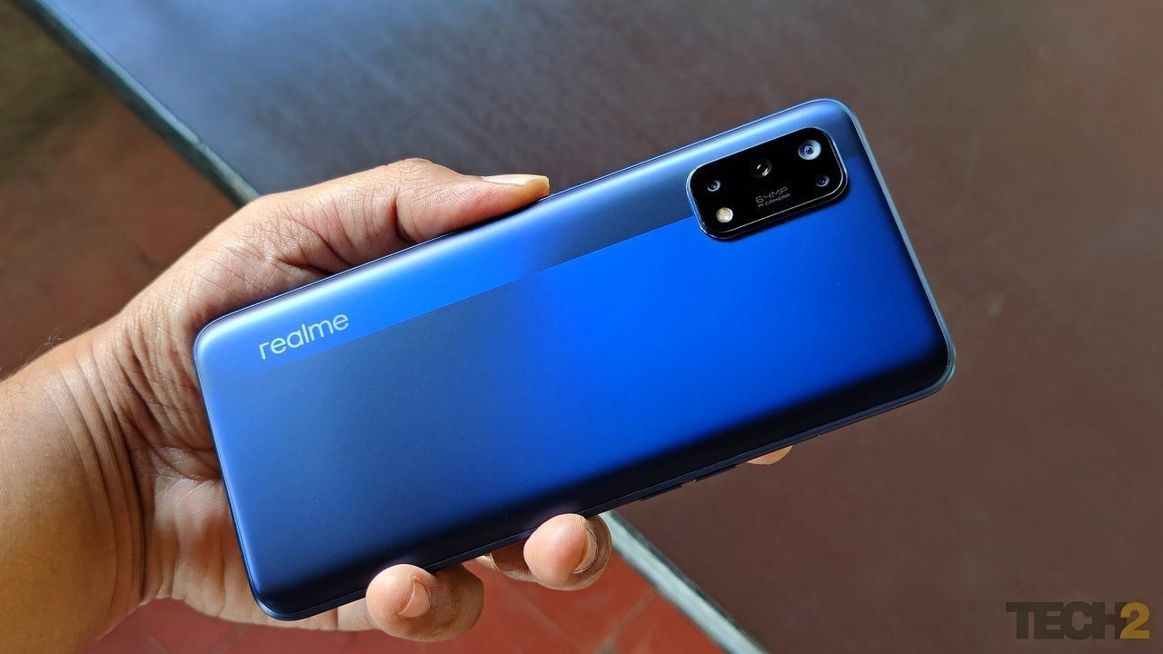 Realme 7 Pro Will Go On Sale Today At 12 Pm On Flipkart Pricing Specification And Features Technology News Firstpost